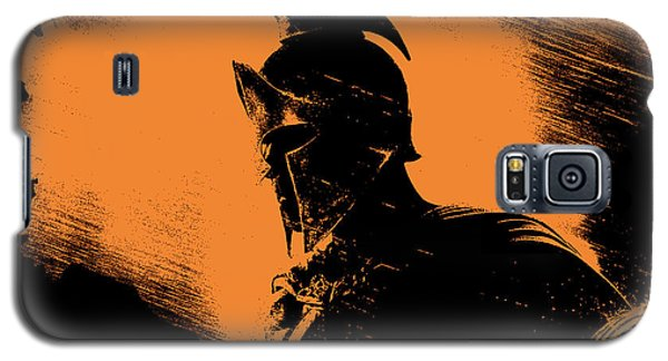 This Is Sparta Galaxy S5 Case