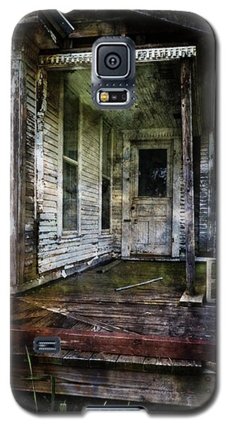 This Old House Galaxy S5 Case by Scott Kingery