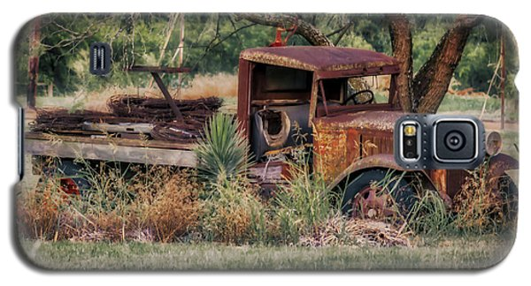 This Old Truck Galaxy S5 Case
