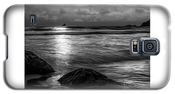 Galaxy S5 Case - This Photograph Was Taken At Lower by Jon Glaser
