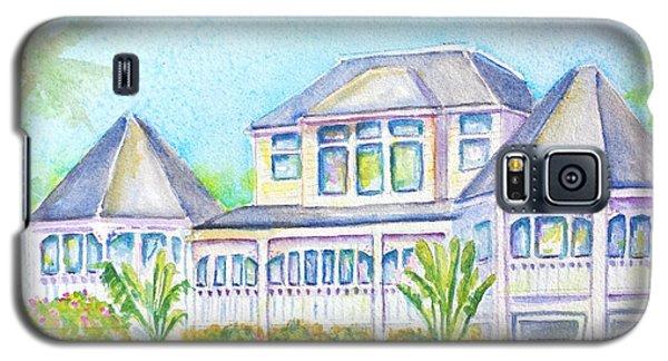 Thistle Lodge Casa Ybel Resort  Galaxy S5 Case
