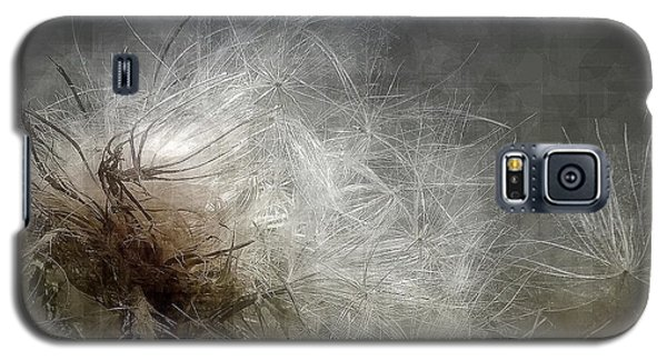 Thistle Seed Galaxy S5 Case