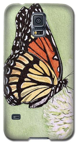 Thistle Do Galaxy S5 Case