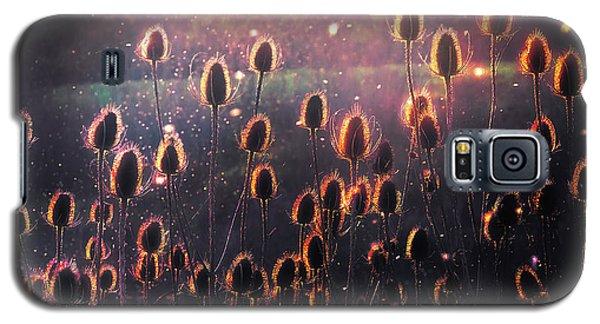 Thistles Galaxy S5 Case