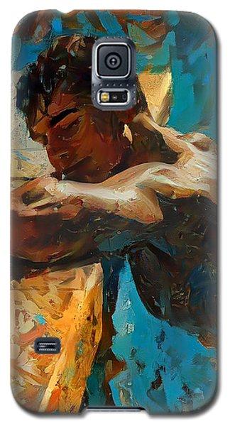 Thom Galaxy S5 Case
