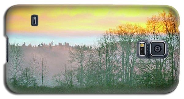 Thomas Eddy Sunrise Galaxy S5 Case