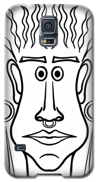 Thomas Galaxy S5 Case