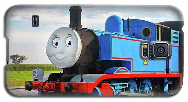 Thomas The Train Galaxy S5 Case