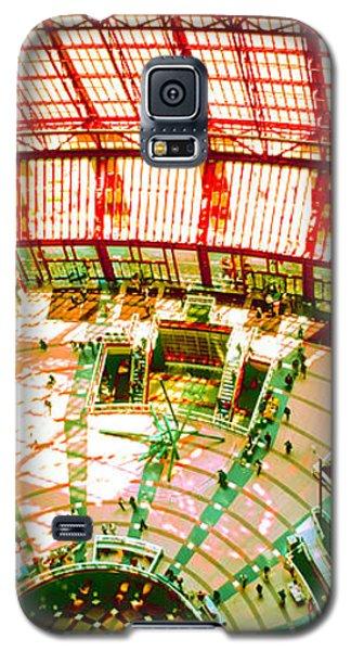 Thompson Center Galaxy S5 Case
