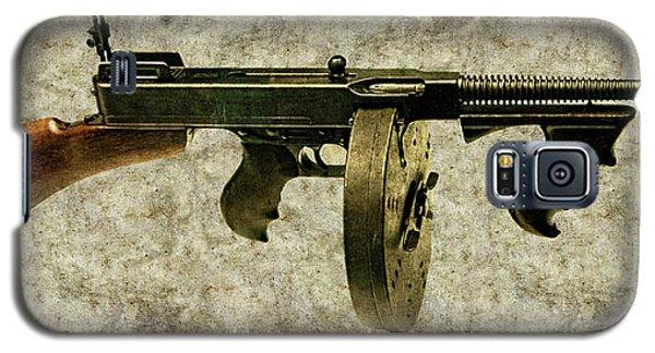 Thompson Submachine Gun 1921 Galaxy S5 Case