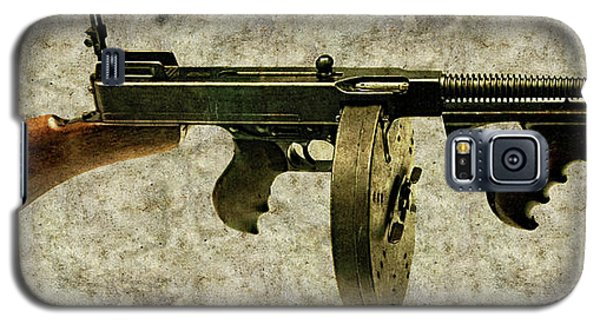 Thompson Submachine Gun 1921 Galaxy S5 Case