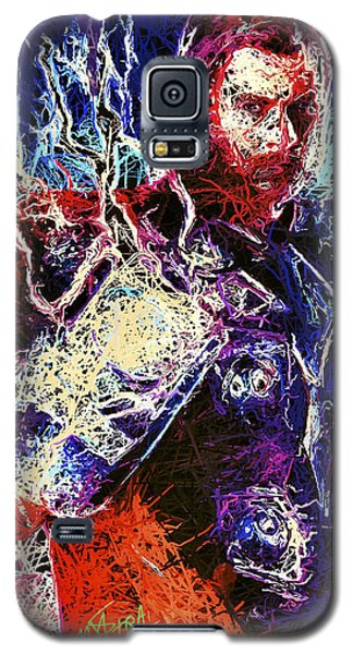 Thor Charged Up Galaxy S5 Case