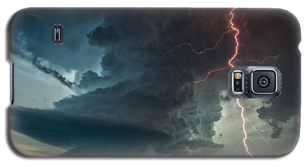Thor Speaks Galaxy S5 Case