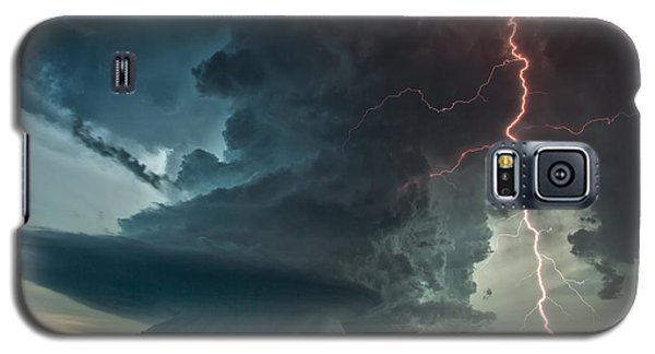 Thor Speaks Galaxy S5 Case