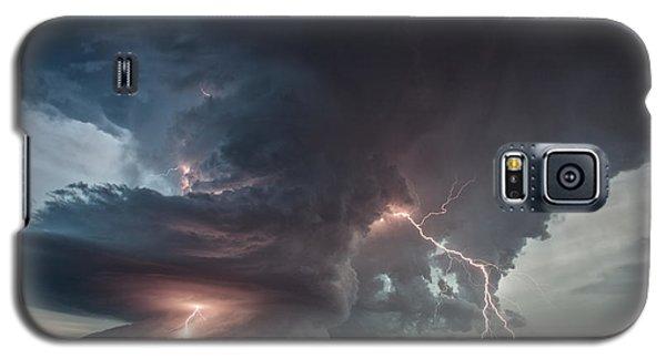 Thor Strikes Again Galaxy S5 Case