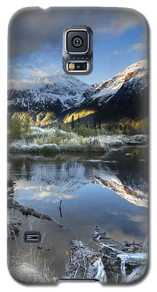 Thoreau Galaxy S5 Case