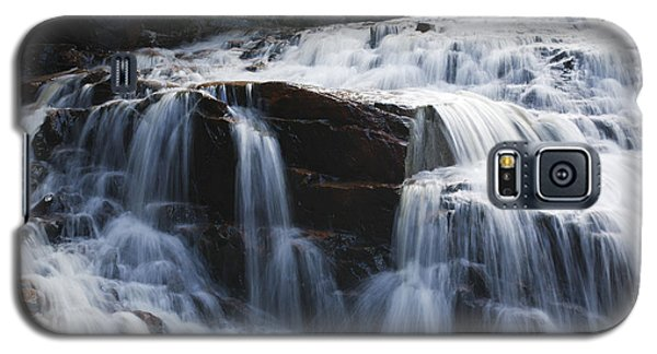 Thoreau Falls - White Mountains New Hampshire Usa Galaxy S5 Case
