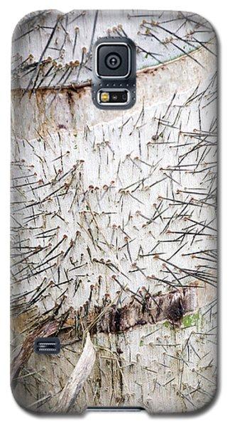 Thorn Tree Galaxy S5 Case