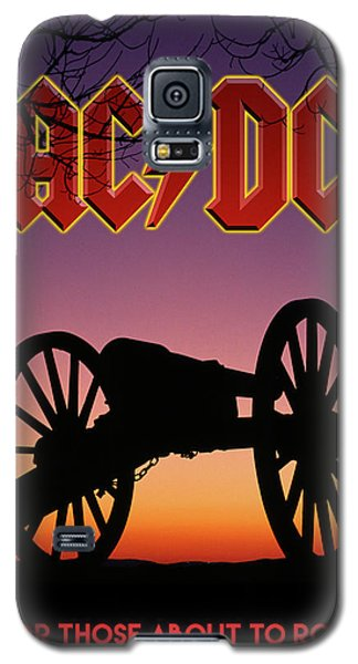 Those That Rock Galaxy S5 Case