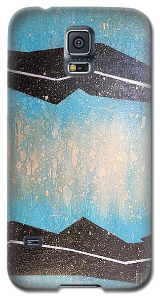 Those Who Enter This Land Galaxy S5 Case