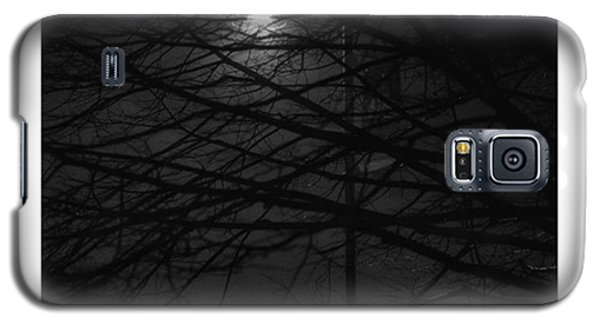 Religious Galaxy S5 Case - though I Walk Through The Valley Of by David Haskett II