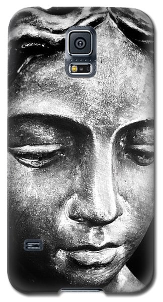 Thoughts Of A Time Gone By Galaxy S5 Case