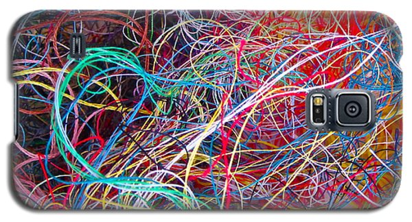 Thread Collection Galaxy S5 Case