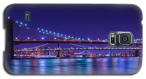 Three Bridges Galaxy S5 Case