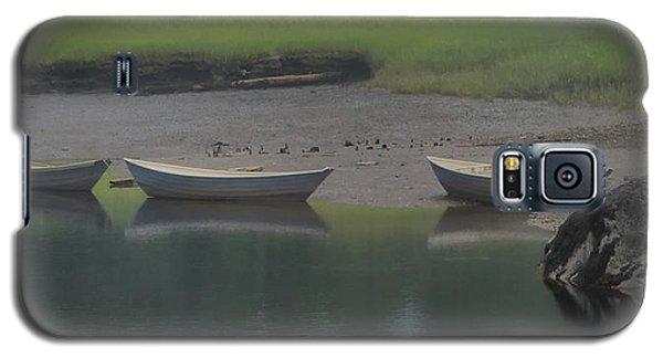 Three Dories Galaxy S5 Case