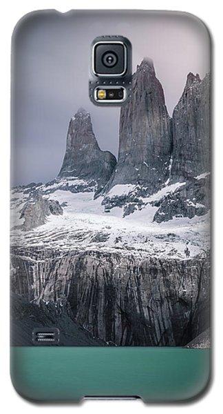 Three Giants Galaxy S5 Case