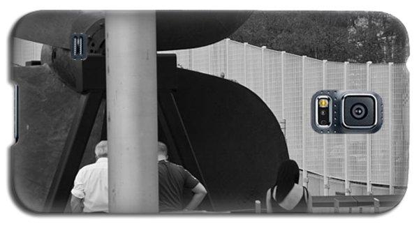 Three Is A Company Galaxy S5 Case