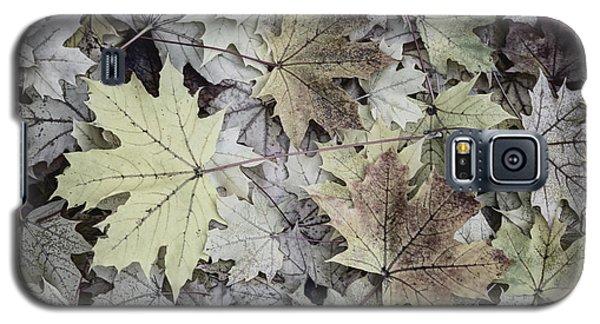 Three Leaves Galaxy S5 Case