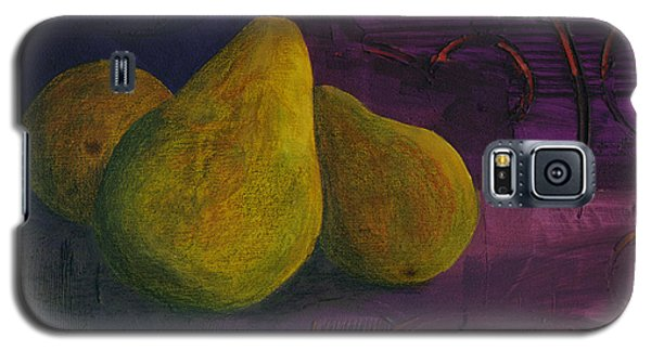 Three Pears Galaxy S5 Case