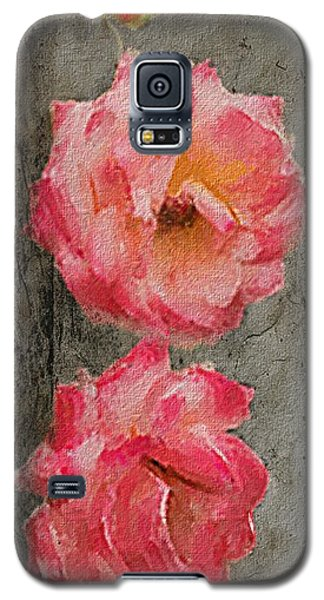 Three Roses Galaxy S5 Case