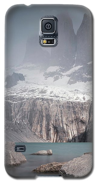 Three Towers, Chile Galaxy S5 Case