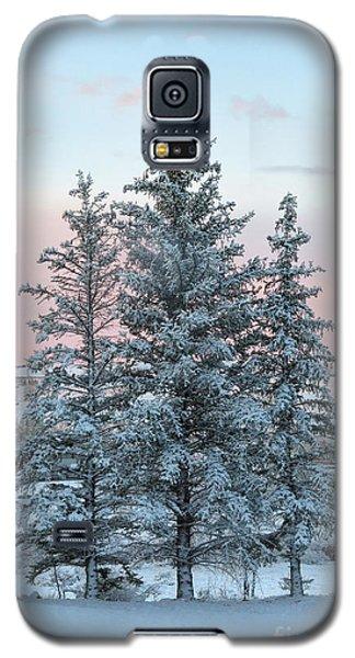 Three Trees Galaxy S5 Case