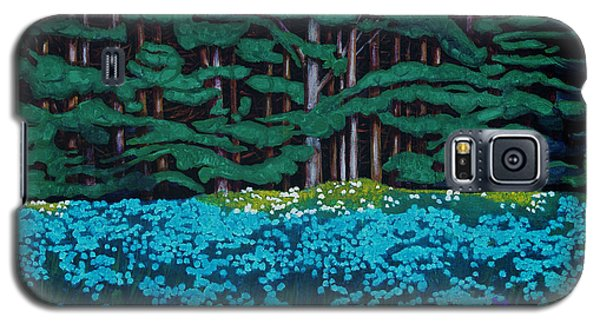 Threshold Of The Woods Galaxy S5 Case
