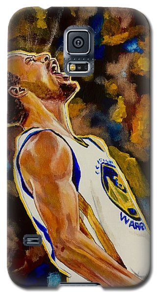 Thrill Of Victory Galaxy S5 Case