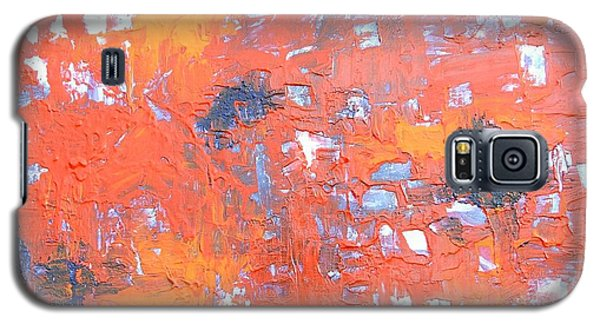 Through The Gaps Galaxy S5 Case