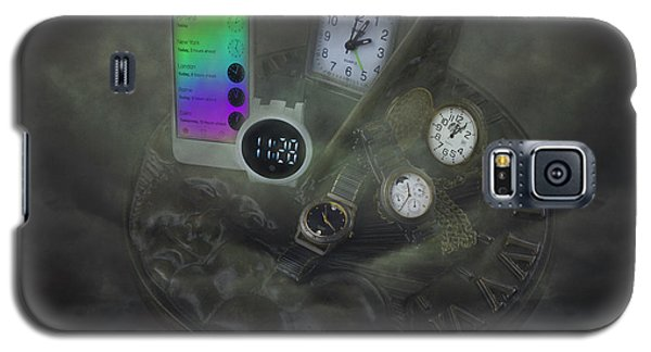 Through The Mists Of Time Galaxy S5 Case