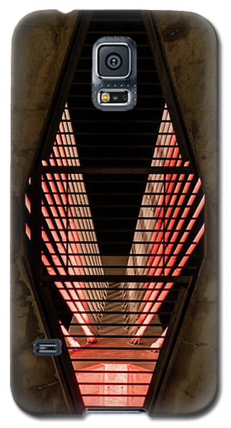 Through The Zakim Galaxy S5 Case