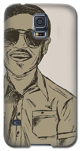 Throwback Galaxy S5 Case