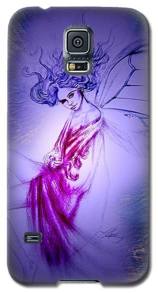 Thumbelina Galaxy S5 Case