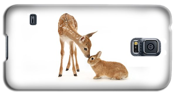 Thumper And Bambi Galaxy S5 Case