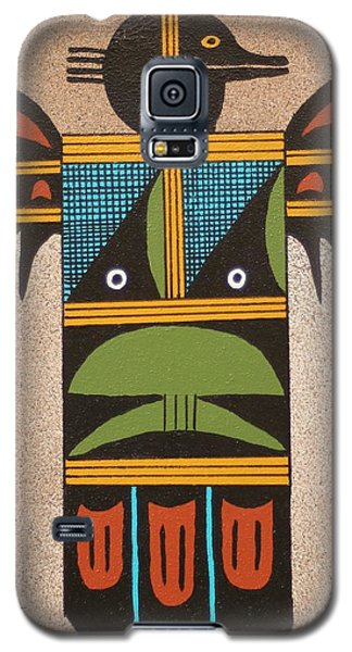 Thunder Bird #2 Galaxy S5 Case