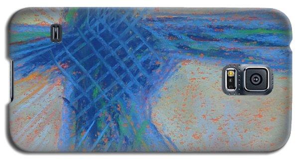 Thunderbird Galaxy S5 Case