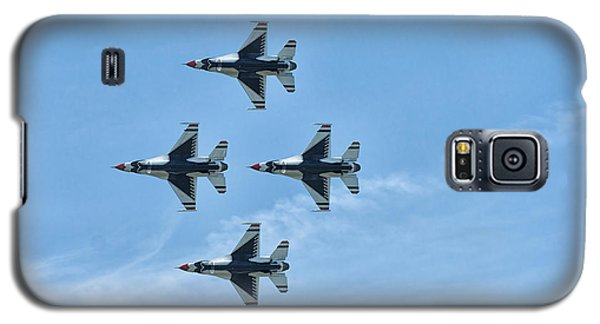Thunderbirds Galaxy S5 Case