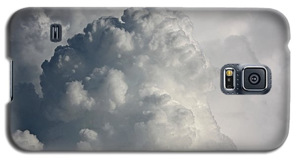 Thunderhead Clouds Galaxy S5 Case