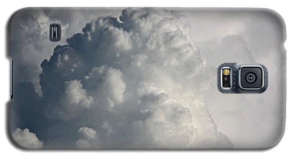 Thunderhead Clouds Galaxy S5 Case
