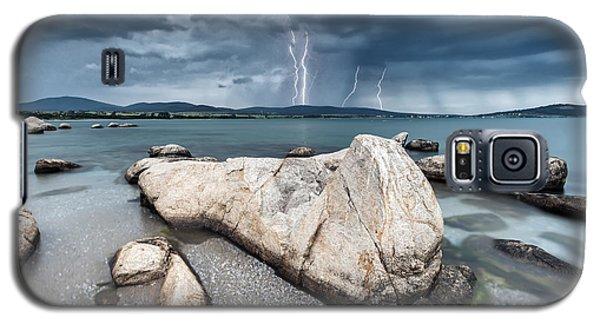 Thunderstorm  Galaxy S5 Case